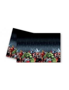 Tovaglia Avengers in Plastica (120x180 cm)