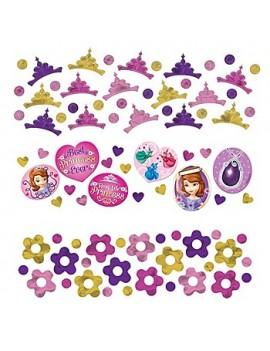 Confetti Decorativi Sofia la Principessa