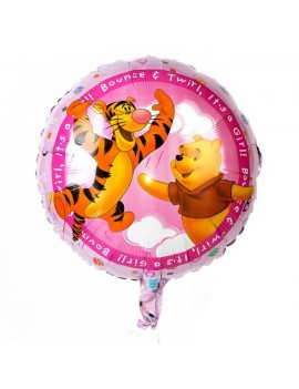 Palloncino Winnie The Pooh It's a Girl