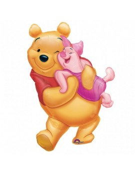 Palloncino Winnie The Pooh
