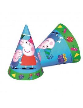 Cappellini di Carta Peppa Pig