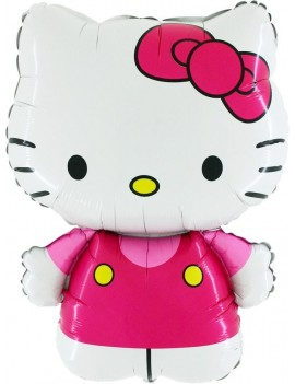 Palloncino Hello Kitty
