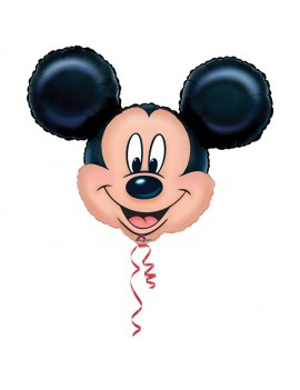 Palloncino SuperShape Mickey Mouse