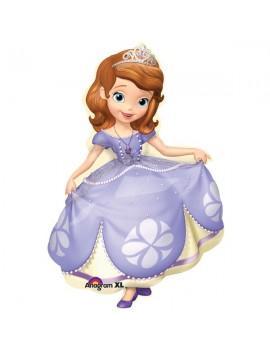 Palloncino SuperShape Principessa Sofia