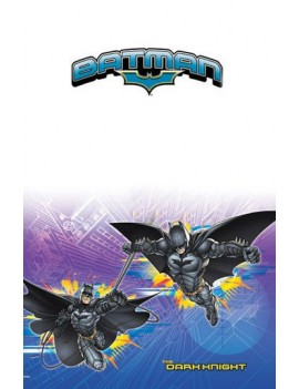 Tovaglia Batman di Carta (120x180 cm)