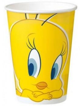 Bicchieri Titti da 200 ml (10 pz)