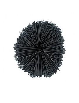 Palloncini Modellabili Neri (50pz)