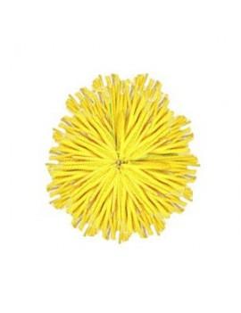 Palloncini Modellabili Gialli (50pz)