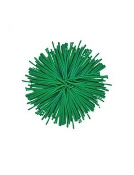 Palloncini Modellabili Verdi (50pz)