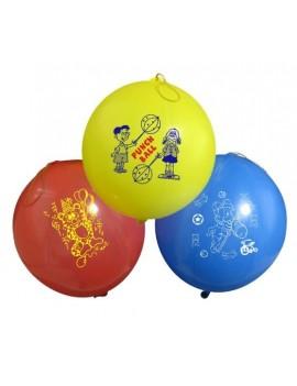 Palloncini Punchball Decorati