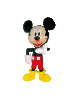 Gonfiabile in PVC Mickey Mouse
