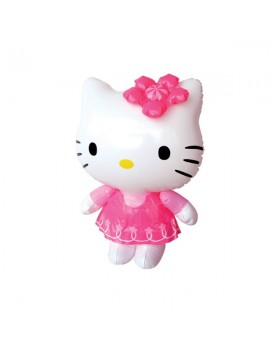 Gonfiabile Hello Kitty