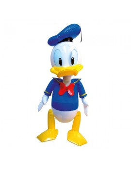 Gonfiabile Donald Duck (Paperino)
