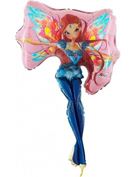 Palloncino Winx Bloom