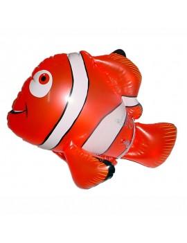 Gonfiabile Pesce Pagliaccio
