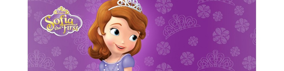 Festa a Tema Sofia la Principessa