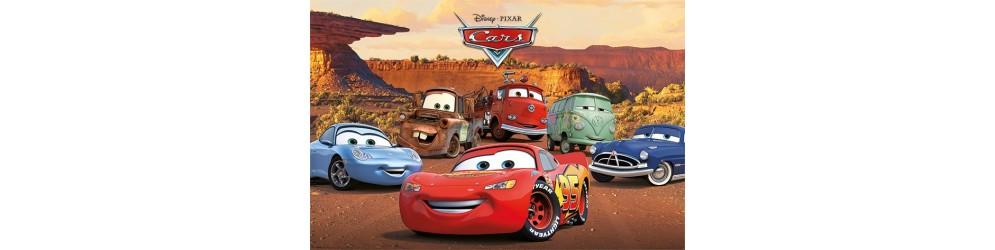 Festa a Tema Cars