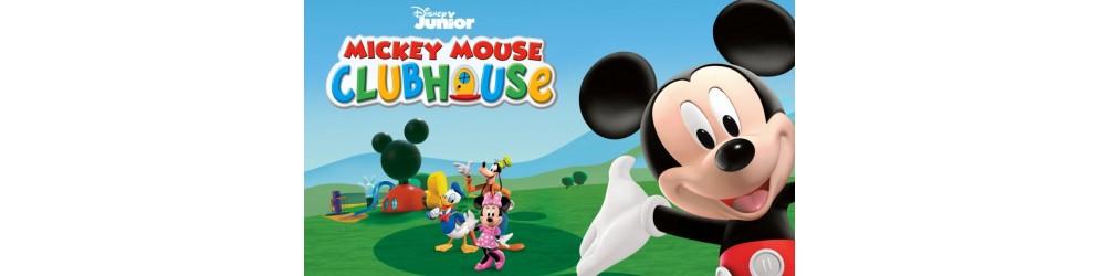 Festa a Tema Topolino - Mickey Mouse