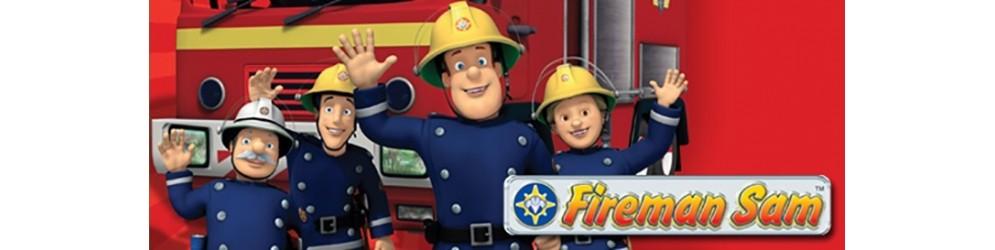 Festa a Tema Sam il Pompiere