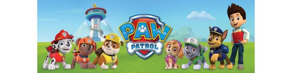 Festa a Tema Paw Patrol
