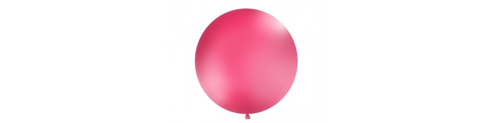 Palloni Giganti Mongolfiera