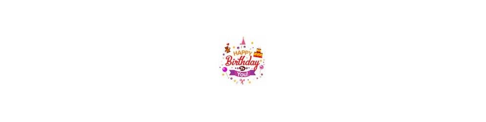 Articoli per Compleanno