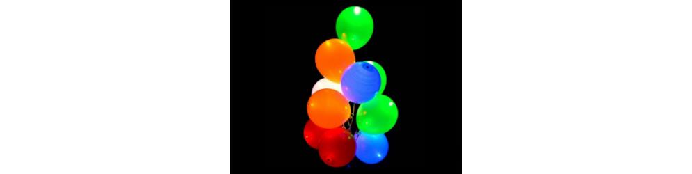 Palloncini Luminosi con Led