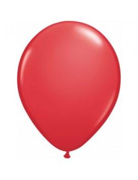 """Palloncini in Lattice Rosso 14"""" da 50 pz"""
