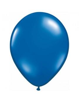 """Palloncini in Lattice Blu 14"""" da 50 pz"""