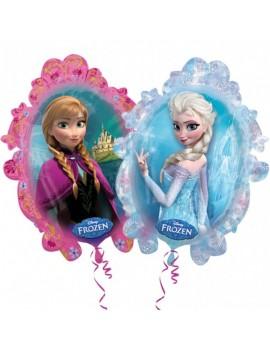 Palloncino Super Shape Frozen