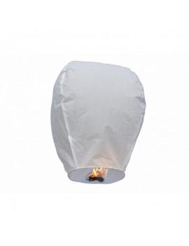 Lanterna Dei Cieli Bianca