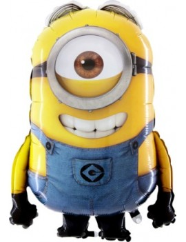 Mini Palloncino Stuart Minions