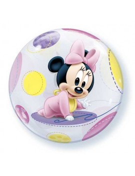 Palloncino Minnie Mouse Baby