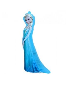 Gonfiabile in PVC Frozen Elsa Luminoso