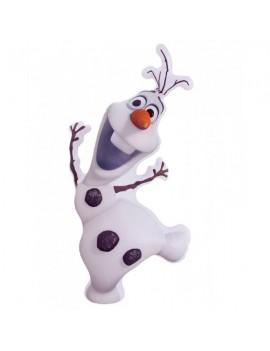 Gonfiabile in PVC Frozen Olaf Luminoso