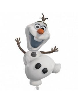 Palloncino Super Shape Olaf
