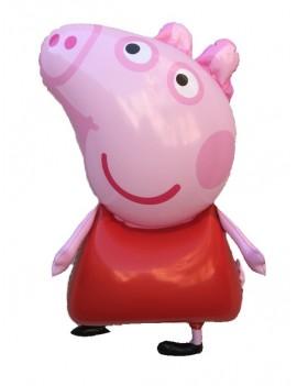 Gonfiabile In PVC Peppa Pig