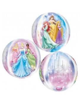 Palloncino ORBZ Principesse Disney