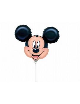 Mini Palloncino Mickey Mouse