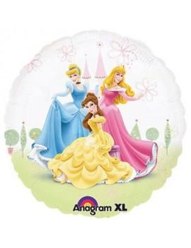 Palloncino Principesse Disney