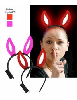 Cerchietto Luminoso Rabbit