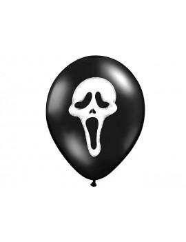 "Palloncini in Lattice 12"" Scream (10 pz)"