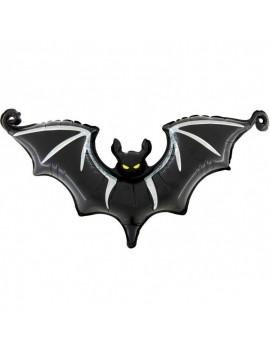 Palloncino Pipistrello Halloween