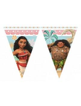 Festone Bandierina Oceania Disney
