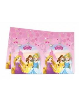 Tovaglia in Plastica Principesse Disney (120x180)