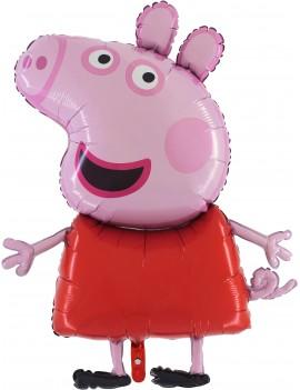 Mini Palloncino Peppa Pig