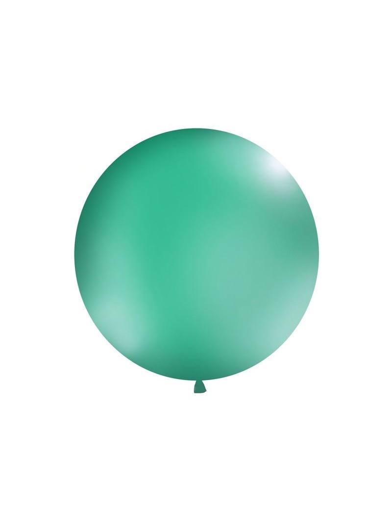 Pallone Gigante in Lattice Colore Verde (1 mt)