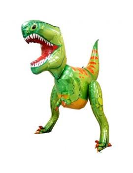 Palloncino Gigante 3D Dinosauro