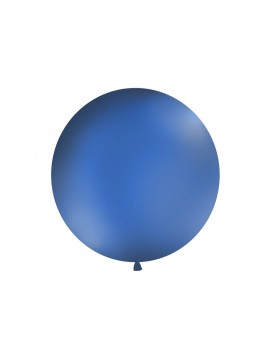 Pallone Gigante in Lattice Colore Blu (1 mt)