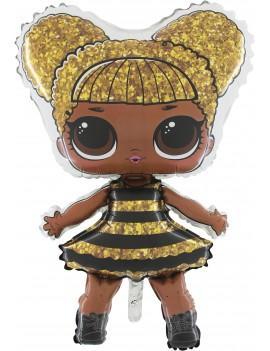 Palloncino Queen Bee - LOL Surprise